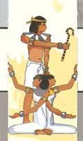 Curso de Tarot Egipcio, Muy Completo! Parte 1/3