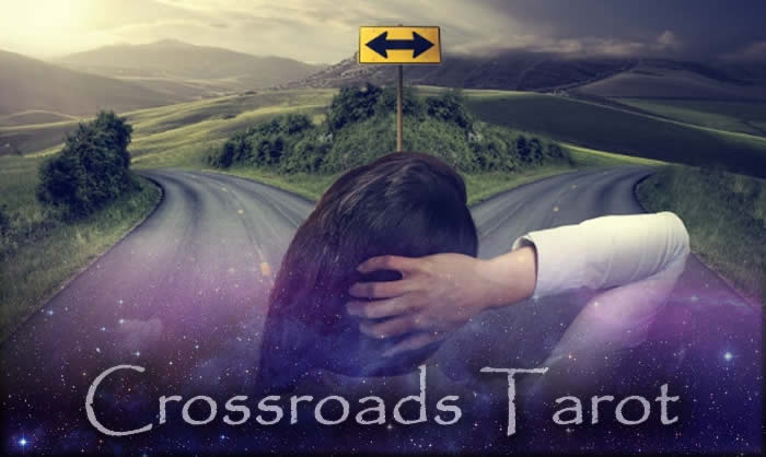Free Crossroads Tarot Reading