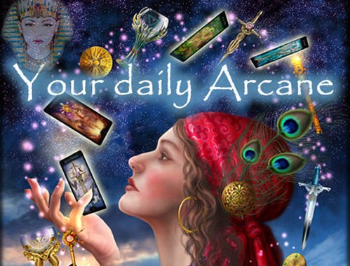 Daily Tarot Horoscope