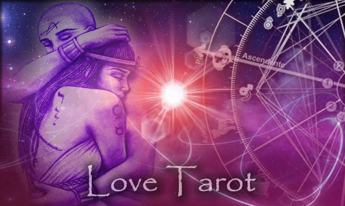 Free Love Tarot Reading