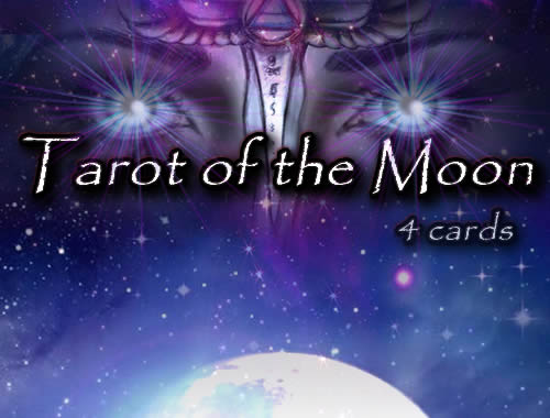 Tarot of the Moon
