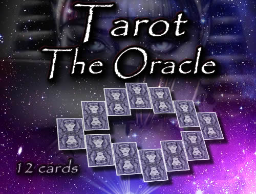 Tarot the Oracle