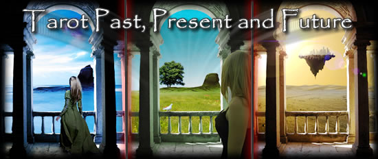 Free Past, Present, Future 3 Card Tarot Reading