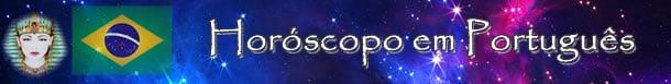 horoscopo em portugues