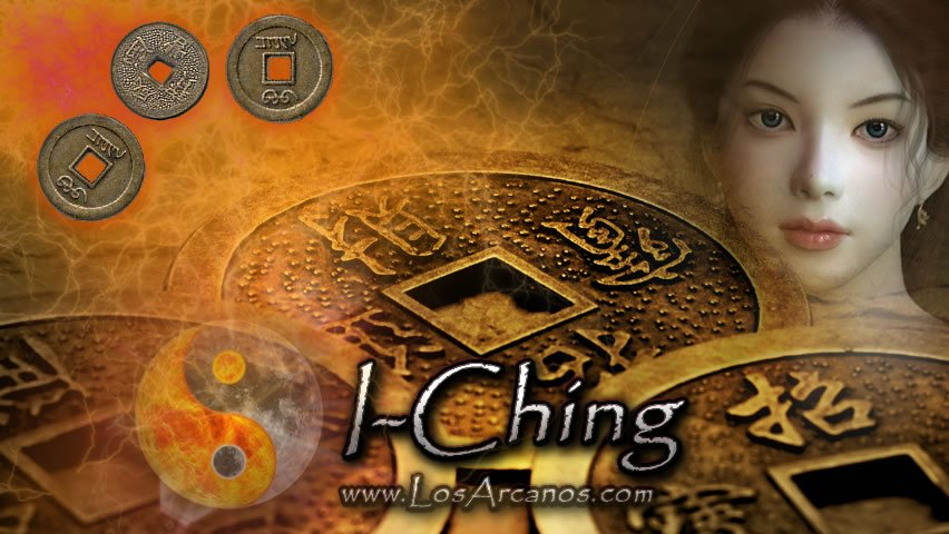 I Ching Ingresar Al Oraculo Del Iching