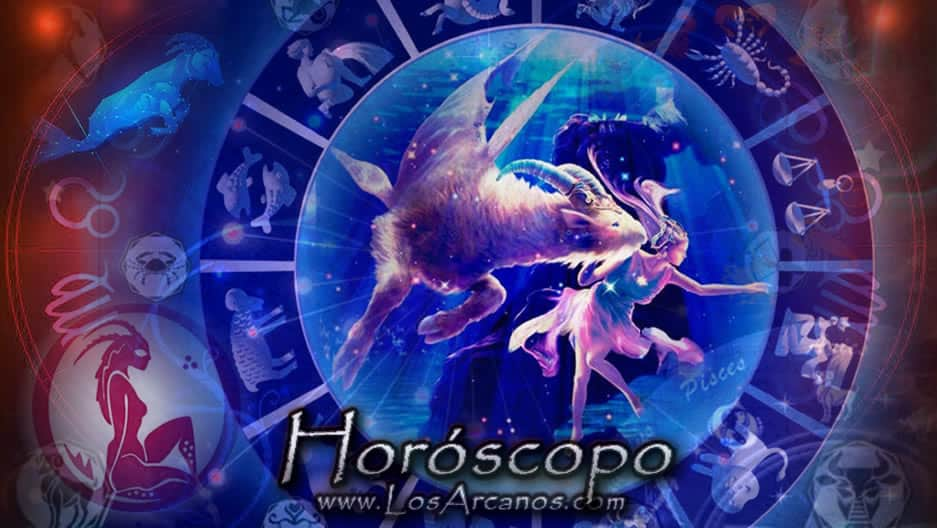 Capricornio Weekly Horoscope