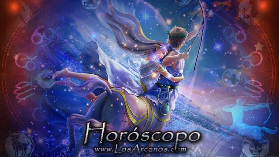 Horóscopo Sagitario