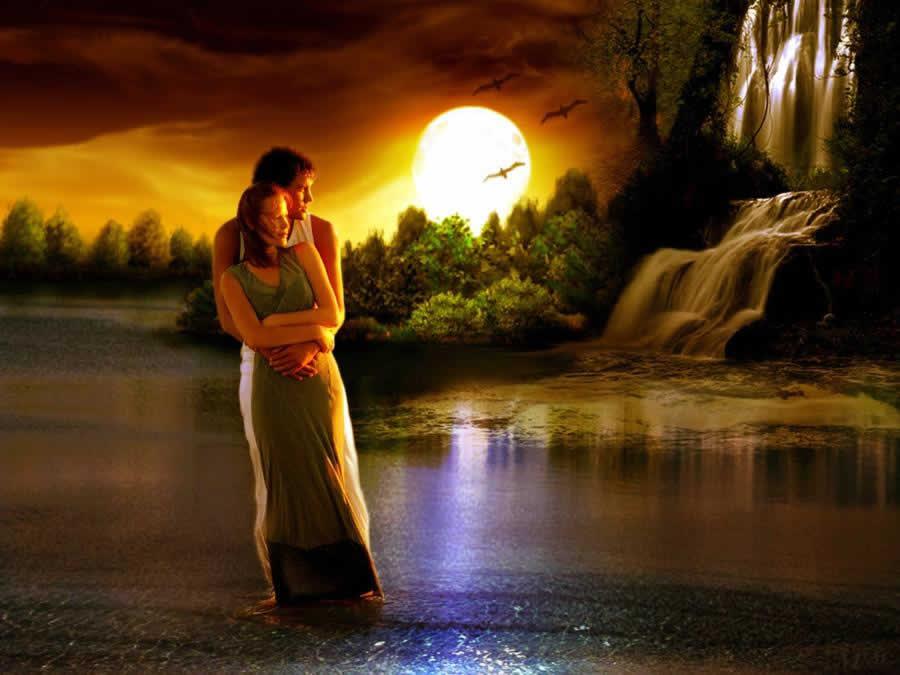Herramientas de adivinación para el Amor