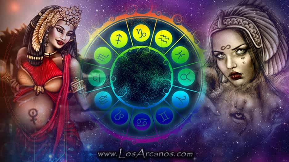 ¿Cómo se relacionan la astrología y el tarot?