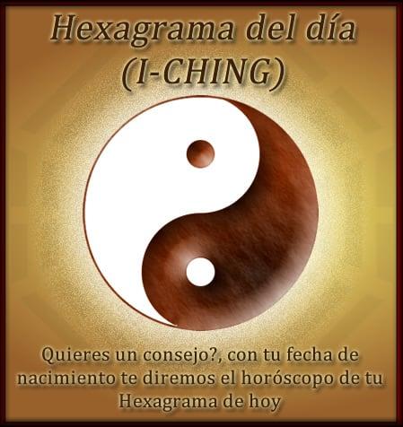 I Ching de Hoy