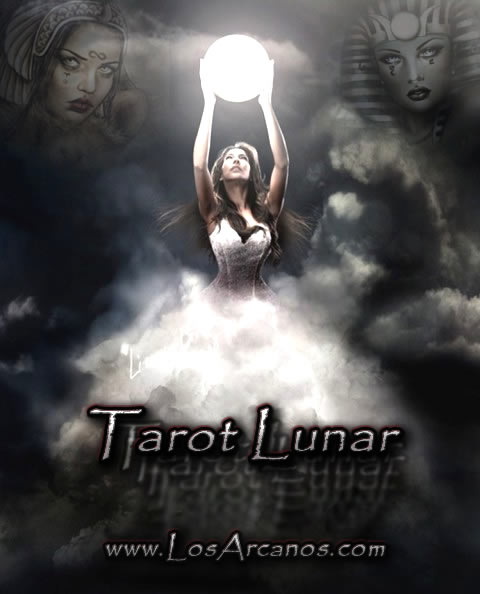 Sugerencias de Tarot La Luna: