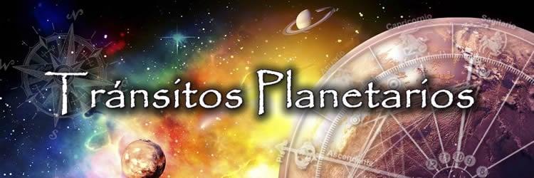 transito planetario 2