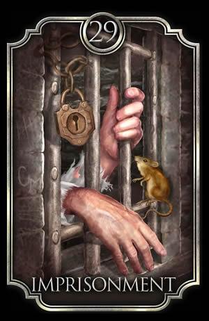 Imprisionment