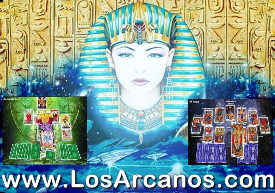 Tarot Gratis Tarot Del Amor Consultar El Tarot